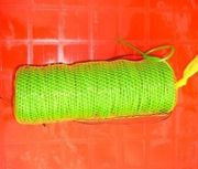 hohlschnur bindeschnur gartenschnur