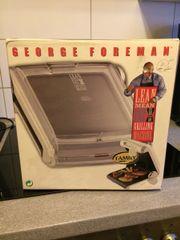 Kontaktgrill George Foreman