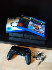 Playstation 4 PS4 Controller Spiele