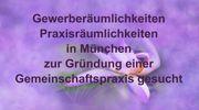 Räumlichkeiten für Praxis in München