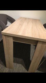 Küchen Tisch 60x120
