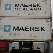 Carrier ML2i Kühlcontainer,
