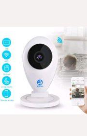 IP Überwachungskamera WLAN Nachtsicht HD