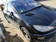 Peugeot 206 HDI