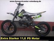 Pitbike Dirtbike Pocketbike