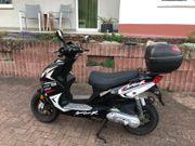 Speedforce R Roller von Sachs