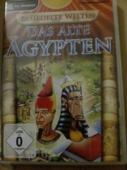 Das alte Ägypten (