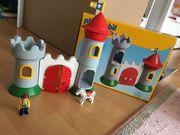 Playmobil 123 Ritterbug