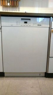 Spülmaschine Miele