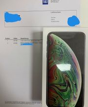 IPhone Xs Max 512GB Space