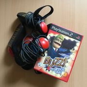 Buzz PlayStation 2