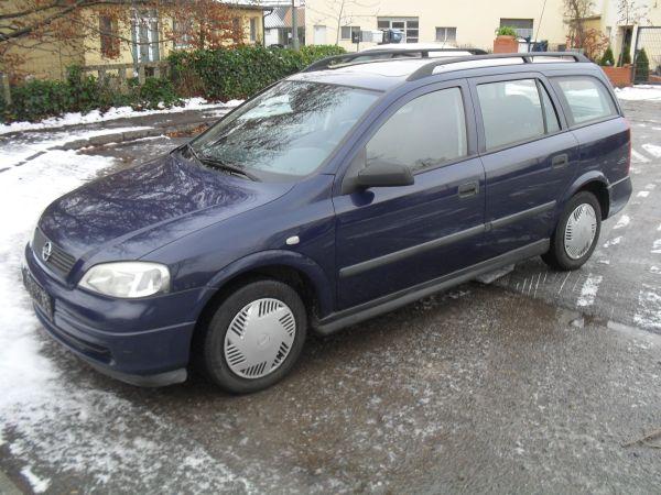 zuverlässiger astra g » Opel Astra