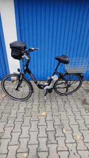 E-bike Kalkhoff-AGATTU E-Bike XXL