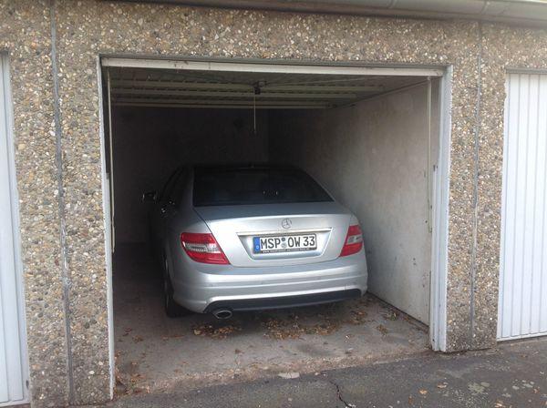 Gelegenheit Garage in Erlensee zu