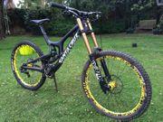 V10 Santa Cruz Fahrrad DH