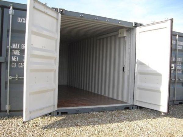 Wohncontainer günstig gebraucht kaufen - Wohncontainer ...