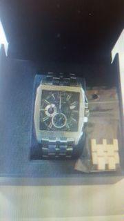 Festina Herren-Armbanduhr Sport Chronograph Quarz