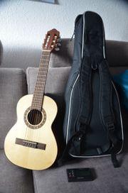 Konzert Kinder guitarre