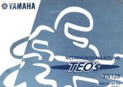Bedienungsanleitung Yamaha XN