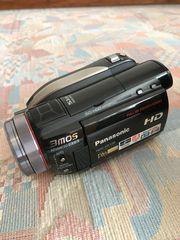 Panasonic Camcorder HDC-HS 100