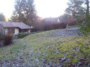Vermiete kleines Häuschen mit Garten
