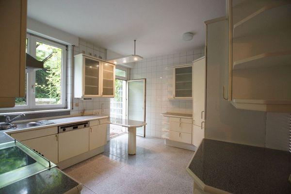 Gebrauchte Kleine Küche Familie Haus Und Garten