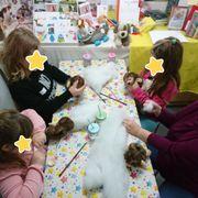 Kindergeburtstag feiern in Karlsruhe