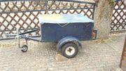 PKW Anhänger max 400kg zu
