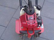 Honda-Motorhacke bzw Gartenfräse m Hondamotor