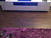 Hochglanz TV sideboard