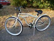 Fahrrad ESPRIT Beachcruiser NEU unbenutzt