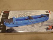 Schlauchboot-Kajak