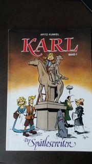 Comic KARL Der