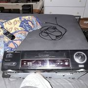 philips vr600 video recorder