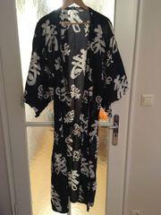 Kimono / Morgenmantel (unisex)