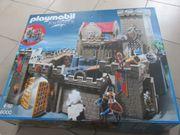 Playmobil Ritterburg 6000