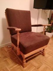Retro Sessel In München Haushalt Möbel Gebraucht Und Neu