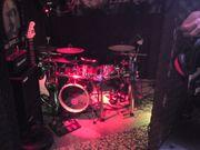 Drummer sucht Musiker