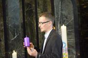 Trauerredner freier Redner freier Theologe