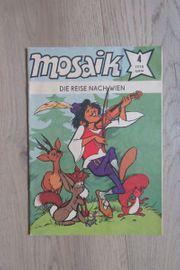 Mosaik Heft 4 1978
