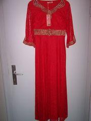 Langes orientalisches Kleid von Flam