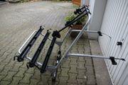 Thule Fahrradträger Heckträger