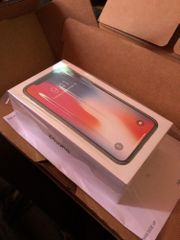 Apple iPhone X -
