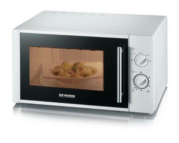 Mikrowelle Severin 900 » Küchenherde, Grill, Mikrowelle