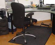 Schreibtischstuhl Büro-Drehstuhl