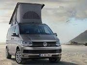 Caravan Mieten - VW