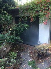 Garage Abstellraum Lagerraum