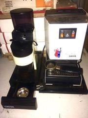 Gaggia Classic Espresso Siebträgermaschine