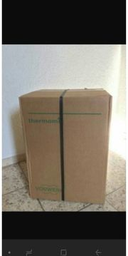 Vorwerk Thermomix Tm5 Premium Paket