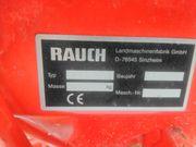 Salzstreuer Rauch SA 71 HV